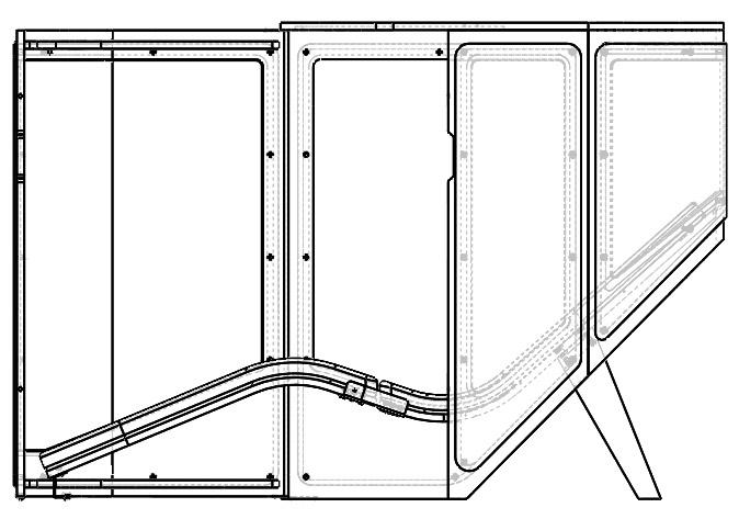 Design industriel meuble de sieste en entreprise