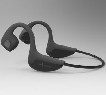 EARCITY / Ecouteurs à conduction osseuse du son